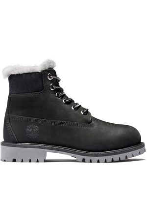 Timberland 6-inch Boot D'hiver ® Premium Junior En Enfant