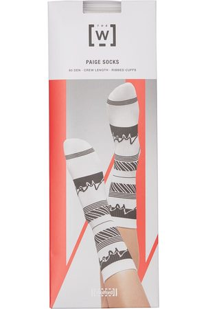 Wolford Chaussettes Paige