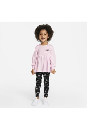 Nike Ensemble haut et legging pour Petit enfant