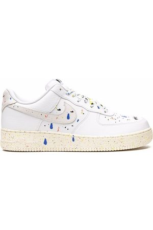 Nike Homme Baskets - Baskets Air Force 1 07 LV8