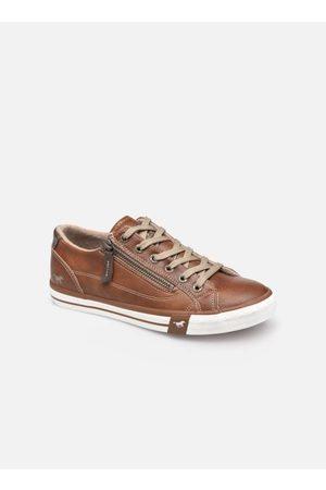 Mustang shoes Femme Baskets - Aplux par