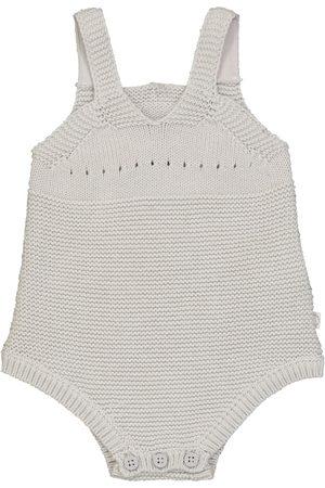 Stella McCartney Bébé – Body en coton et laine