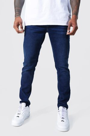 Boohoo Jean skinny en coton biologique Homme