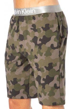 Calvin Klein Short CK Galvanized Camouflage