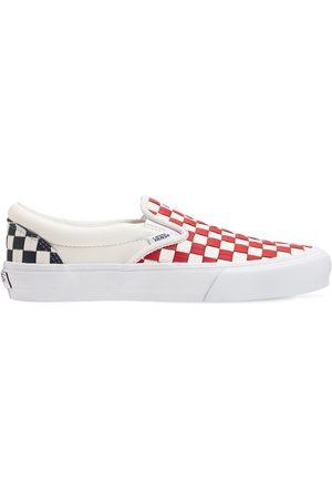 Vans Sneakers Slip-on Tissées Classic Vlt Lx