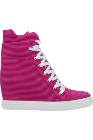 Casadei Femme Baskets - CHAUSSURES - Sneakers