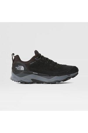 The North Face Chaussures En Cuir Vectiv™ Futurelight™ Exploris Pour Homme Tnf Black/zinc Grey Taille 40