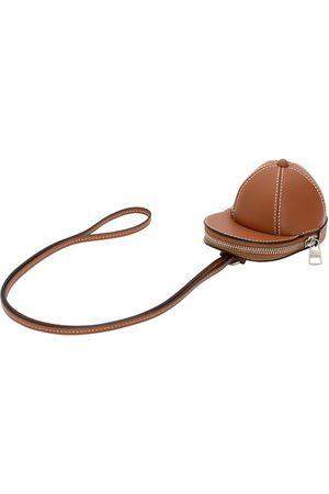 J.W.Anderson Femme Casquettes - Micro sac casquette
