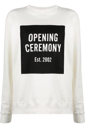 Opening Ceremony Sweat à logo