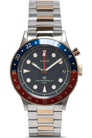 Timex Montre Waterbury Traditional GMT 39 mm