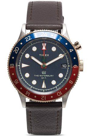 Timex Waterbury Traditional GMT 39mm