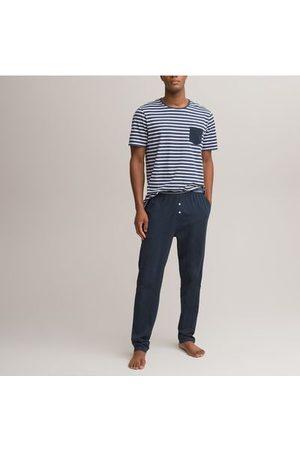 La Redoute Pyjama manches courtes coton bio