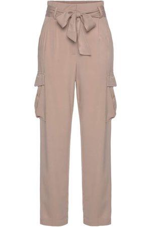 Buffalo Femme Cargos - Pantalon cargo