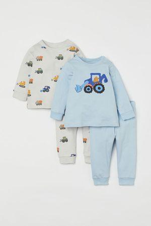 H&M Pyjamas, lot de 2