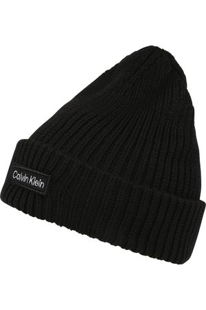 Calvin Klein Homme Bonnets - Bonnet