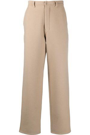 Ami Homme Pantalons classiques - Pantalon droit en laine