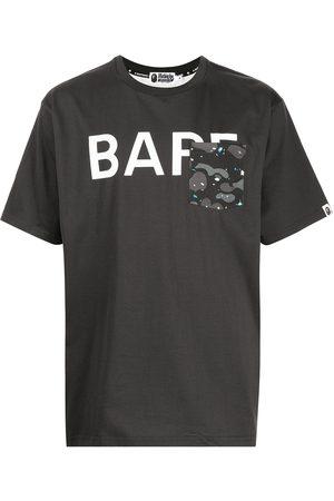 A BATHING APE® Homme T-shirts - T-shirt Space Camo à poche poitrine