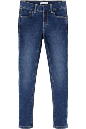 NAME IT Fille Jeans - Jean 'Polly
