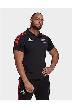 adidas Polo de rugby All Blacks Primeblue