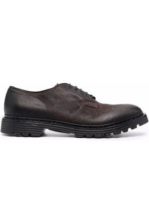Premiata Leather lace-up shoes