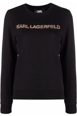 Karl Lagerfeld Femme Sweatshirts - Sweat à logo Kandy Krush