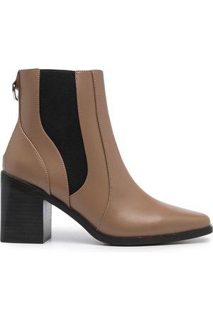 SENSO Hendi leather boots