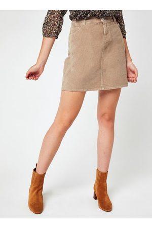 Knowledge Cotton Apparal Bébé ROMY 5-pocket Baby Cord Skirt - GOTS/Vegan par