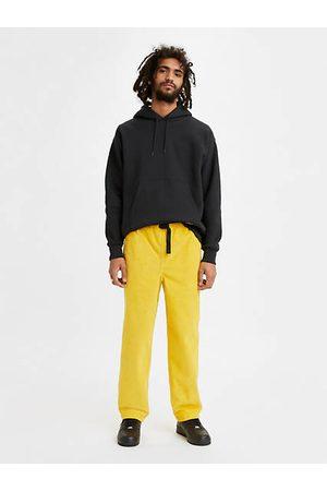 Levi's Homme Pantalons larges - Pantalon à ouverture pratique ® Skateboarding Neutral / Sulphur