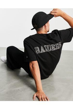 New Era Las Vegas Raiders - Chemise de baseball