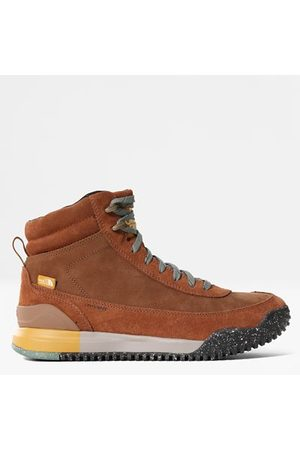 The North Face Chaussures Montantes Back-to-berkeley Iii Pour Homme Monks Robe Brown\tnf Black Taille 39