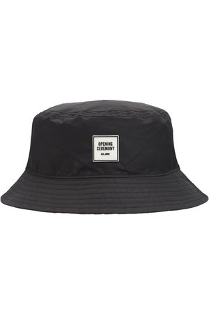 OPENING CEREMONY Homme Bonnets & Chapeaux - Bob En Nylon À Logo