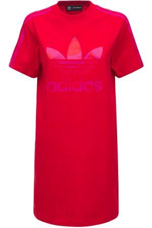 adidas Femme Robes & Jupes - Robe Marimekko