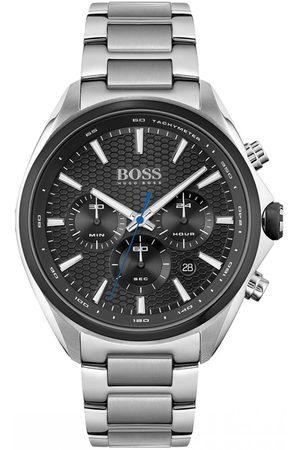 HUGO BOSS Homme Montres - Montre Homme 1513857 - Bracelet Acier