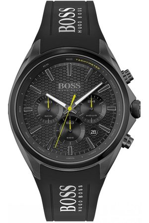 Hugo Boss Homme Montres - Montre Homme 1513859 - Bracelet Silicone