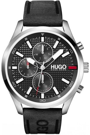 HUGO BOSS Montre Homme 1530161 - Bracelet Cuir