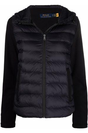 Polo Ralph Lauren Multi-panel padded jacket