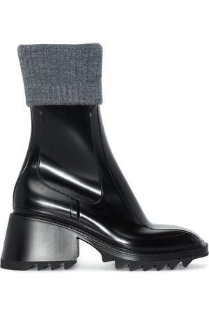 Chloé Betty 50mm rain boots