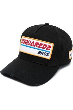 Dsquared2 Homme Chapeaux - Casquette à patch logo