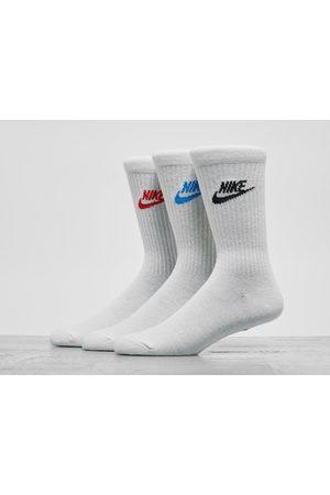 Nike Homme Chaussettes & Bas - Sportswear Essential Socks (3 Pack)