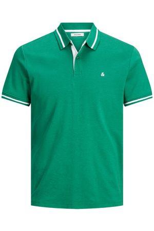 jack & jones Jersey Polo Men green