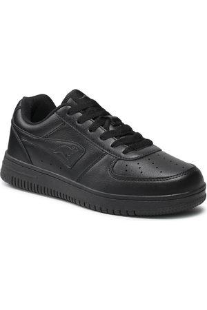 KangaROOS Sneakers - K-Watch 39212 000 5500 Jet Black/Mono