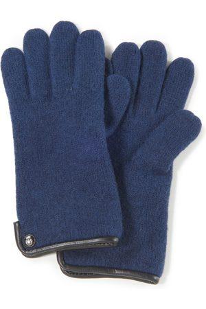 Roeckl Les gants 100% laine vierge