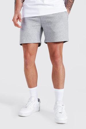 Boohoo Homme Shorts - Short court en tissu recyclé Homme