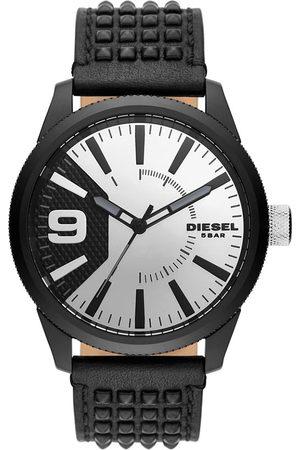 Diesel Montre - Rasp DZ1963 Black/Black