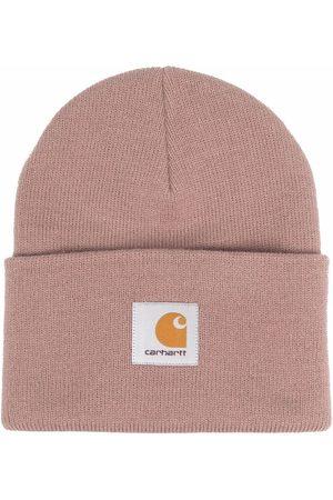 Carhartt Homme Bonnets - Bonnet à patch logo