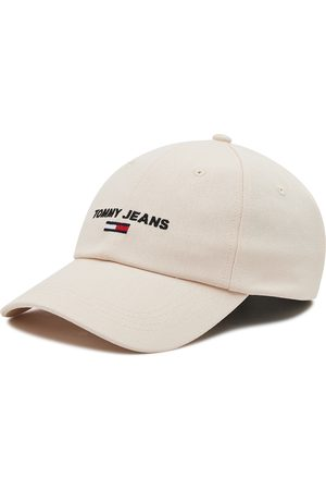 Tommy Jeans Femme Bonnets - Casquette - Sport Natural Cap AW0AW10194 0F4