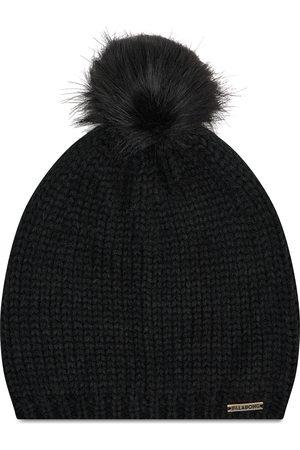 Billabong Bonnet - Loup Beanie U9BN24BIF0 Black 19