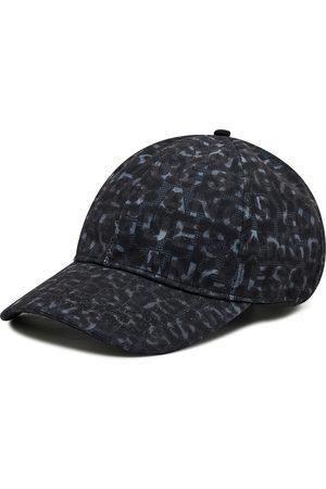 Guess Casquette - Not Coordinated Hats AM8826 COT01 BLA