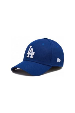 New Era Casquettes - Casquette MLB Los Angeles Dodgers League Essential 39Thirty