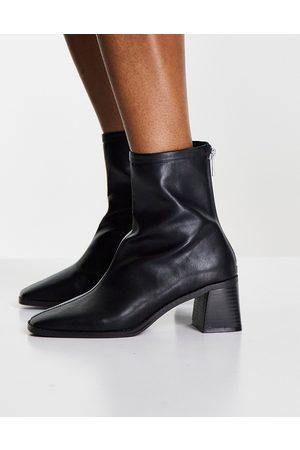 ASOS Raider - Bottines chaussettes mi-hautes